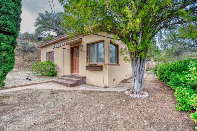 736d Gentry Avenue, Bisbee, AZ 85603 (MLS #169863) :: Service First Realty