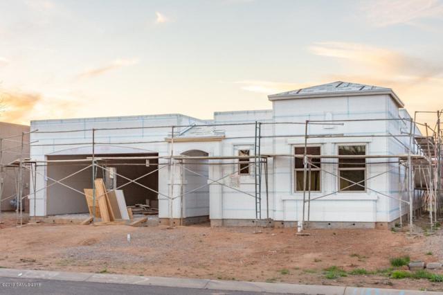 1184 Marchbanks Drive Lot 287, Sierra Vista, AZ 85635 (MLS #169912) :: Service First Realty