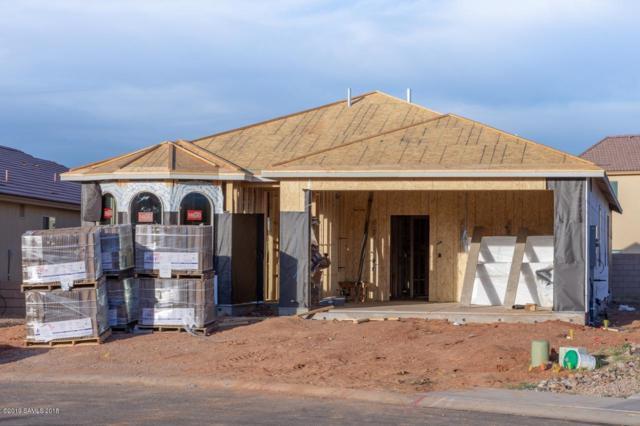 1149 Wagner Place Lot 334, Sierra Vista, AZ 85635 (MLS #169939) :: Service First Realty