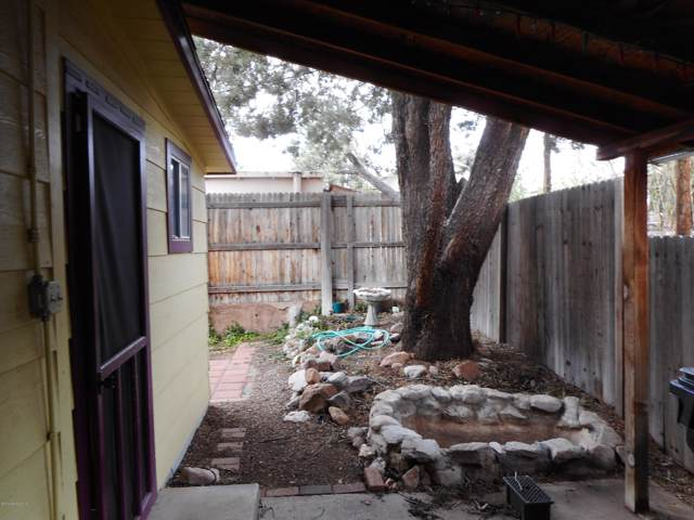 125 Black Knob View, Bisbee, AZ 85603 (MLS #170036) :: Service First Realty