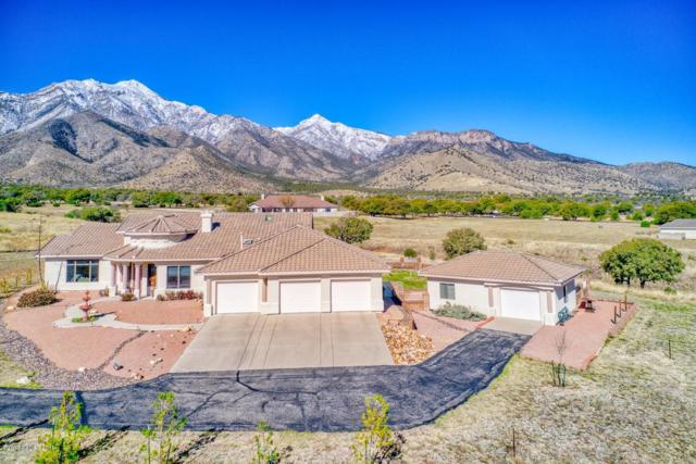 9355 S Polo Court, Hereford, AZ 85615 (MLS #170046) :: Service First Realty