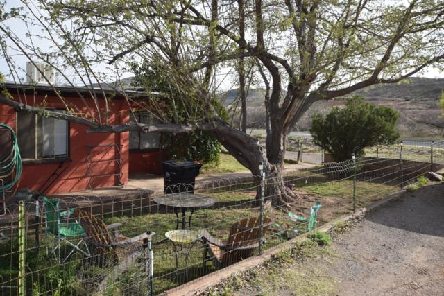 1 Campbell Avenue, Bisbee, AZ 85603 (MLS #170112) :: Service First Realty