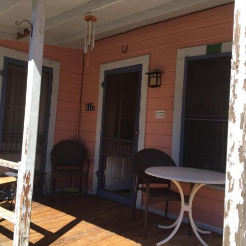 517 A Mayer Avenue, Bisbee, AZ 85603 (#170114) :: Long Realty Company