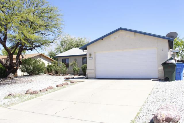 2832 Sun Crest Drive, Sierra Vista, AZ 85635 (MLS #170308) :: Service First Realty