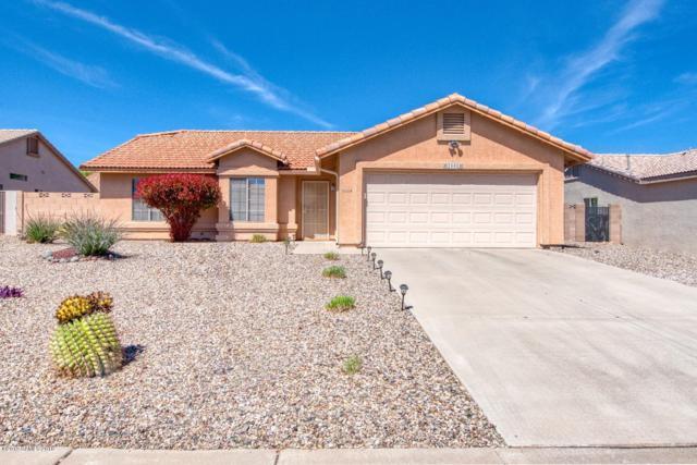 3684 Calle Jasmin, Sierra Vista, AZ 85650 (MLS #170339) :: Service First Realty