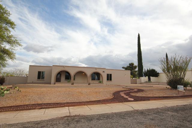 2048 Laurel Lane Lane, Sierra Vista, AZ 85635 (MLS #170345) :: Service First Realty