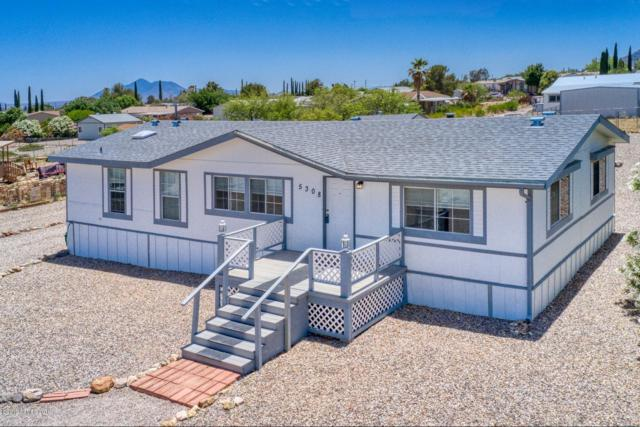 5308 E Branding Iron Drive, Hereford, AZ 85615 (MLS #170430) :: Service First Realty