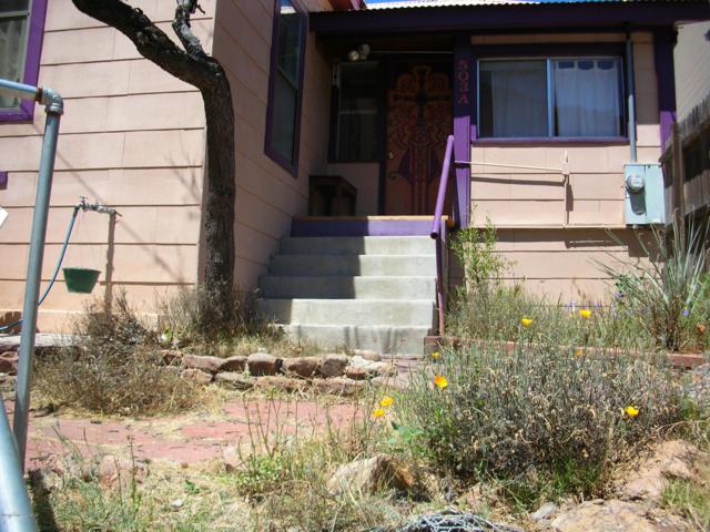 503a Mayer Avenue, Bisbee, AZ 85603 (MLS #170523) :: Service First Realty