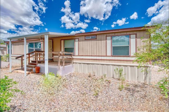 3428 Quail Run Drive, Sierra Vista, AZ 85635 (#170554) :: The Josh Berkley Team