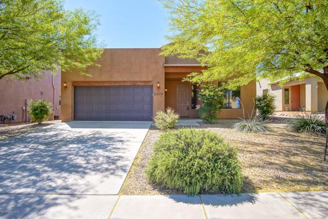 1119 Horner Drive, Sierra Vista, AZ 85635 (MLS #170616) :: Service First Realty