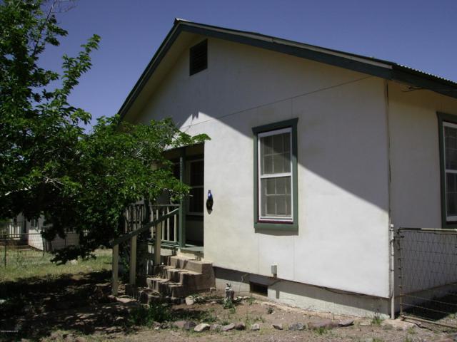 322 Park Avenue, Bisbee, AZ 85603 (MLS #170670) :: Service First Realty