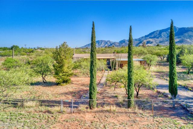 4616 E Gardner Road, Sierra Vista, AZ 85650 (#170672) :: The Josh Berkley Team