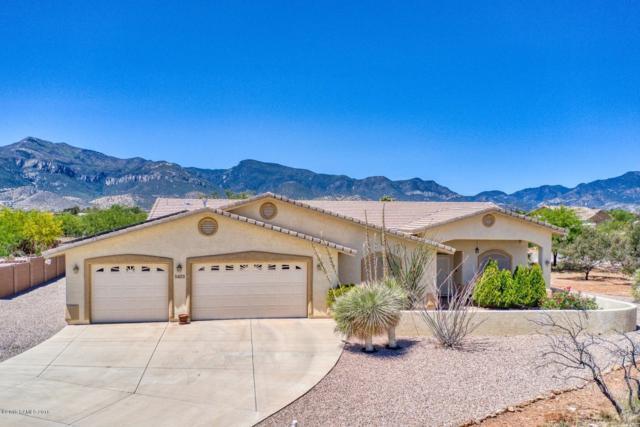 5423 E Sundrop Lane, Sierra Vista, AZ 85650 (MLS #170722) :: Service First Realty