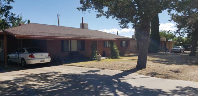 11 School Drive, Sierra Vista, AZ 85635 (MLS #170770) :: Service First Realty