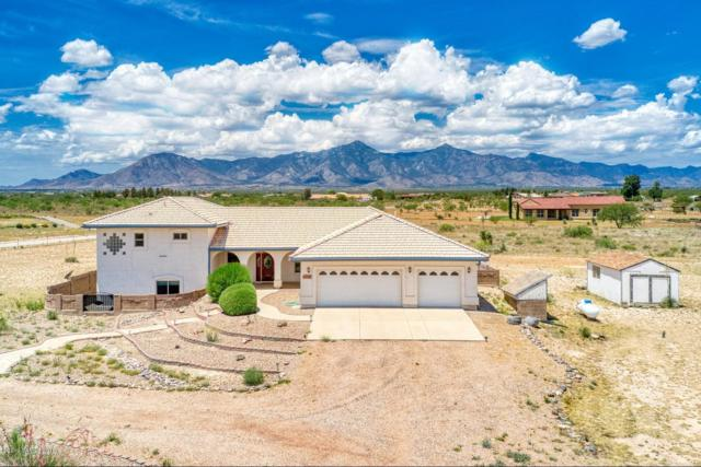 10427 E Blue Sky, Hereford, AZ 85615 (MLS #170818) :: Service First Realty