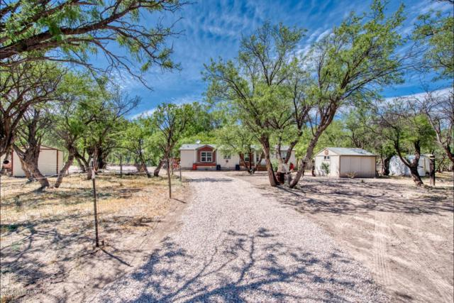1455 E Landers Road, Huachuca City, AZ 85616 (MLS #170890) :: Service First Realty