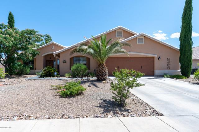 2974 Solarro Drive, Sierra Vista, AZ 85635 (#170936) :: The Josh Berkley Team