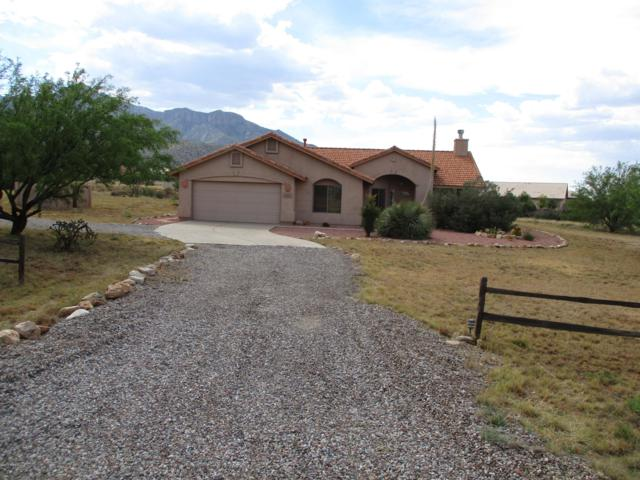 5955 E Silverthorne Court, Hereford, AZ 85615 (MLS #170941) :: Service First Realty