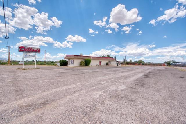 6415 E Highway 90, Sierra Vista, AZ 85635 (MLS #171046) :: Service First Realty