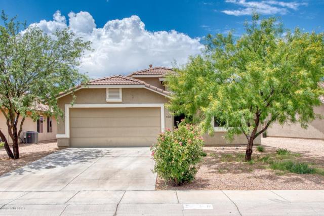 580 Tanner Drive, Sierra Vista, AZ 85635 (MLS #171102) :: Service First Realty