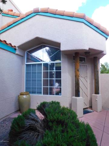 4669 Desert Springs Trail, Sierra Vista, AZ 85635 (#171289) :: Long Realty Company