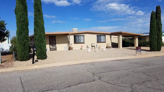809 N Ridgeview Place, Huachuca City, AZ 85616 (#171451) :: Long Realty Company