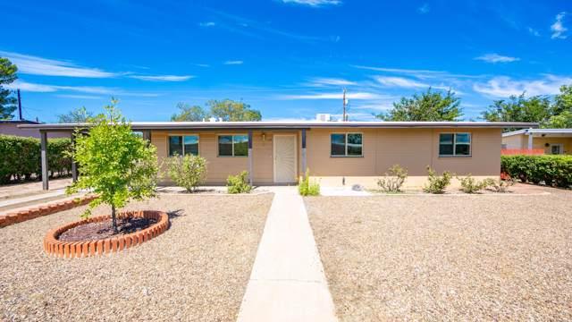 109 NE Martin Drive, Sierra Vista, AZ 85635 (#171481) :: Long Realty Company