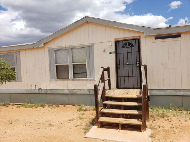 5855 S Hargis Ranch Road, Hereford, AZ 85615 (MLS #171564) :: Service First Realty