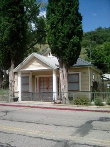 523 Tombstone Canyon, Bisbee, AZ 85603 (MLS #171674) :: Service First Realty
