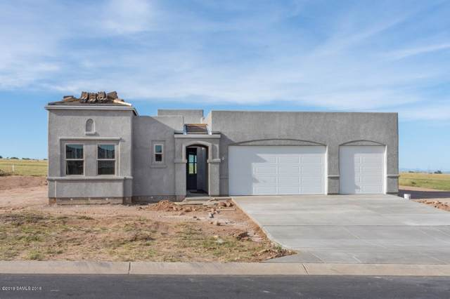 6642 E Saddlehorn Circle Lot 19, Hereford, AZ 85615 (#171787) :: Long Realty Company