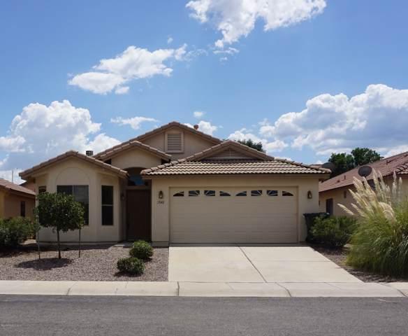 1548 Silverado Drive, Sierra Vista, AZ 85635 (MLS #171788) :: Service First Realty