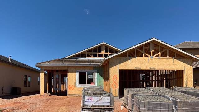 4483 Tranquility Street Lot 60, Sierra Vista, AZ 85650 (MLS #171931) :: Service First Realty