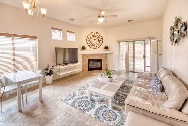 5427 Cedar Springs Drive, Sierra Vista, AZ 85635 (#171980) :: Long Realty Company