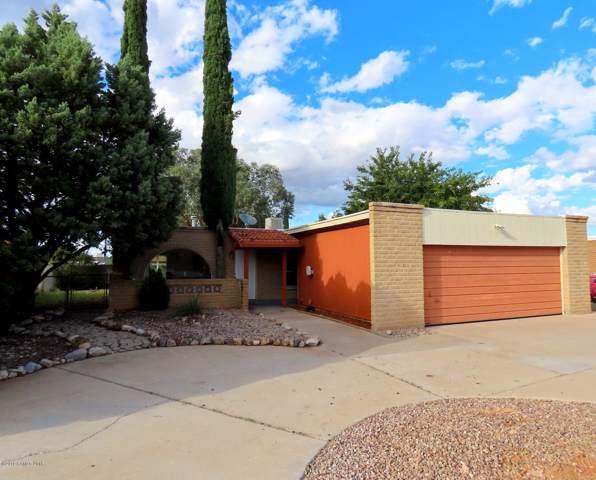 1125 Ocotillo Drive, Sierra Vista, AZ 85635 (#171992) :: Long Realty Company