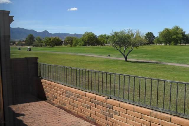 3201 Avenida De Suenos, Sierra Vista, AZ 85650 (MLS #172018) :: Service First Realty