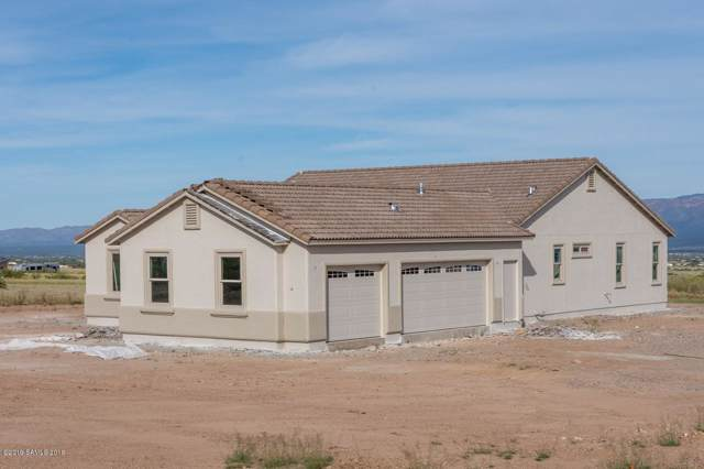 6682 E Schoolhouse Flats Lot 36, Hereford, AZ 85615 (#172118) :: Long Realty Company