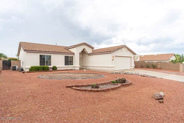 2679 Central Park Drive, Sierra Vista, AZ 85635 (#172128) :: The Josh Berkley Team