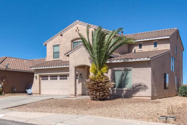 5479 Los Capanos Drive, Sierra Vista, AZ 85635 (#172167) :: The Josh Berkley Team