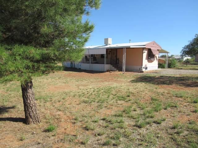 5055 S Santa Claus Avenue, Sierra Vista, AZ 85650 (#172290) :: The Josh Berkley Team