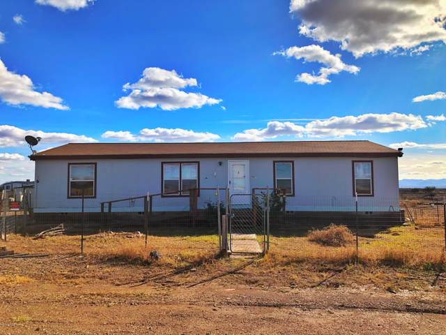 1907 E Via Ocotillo, Douglas, AZ 85607 (#172516) :: Long Realty Company