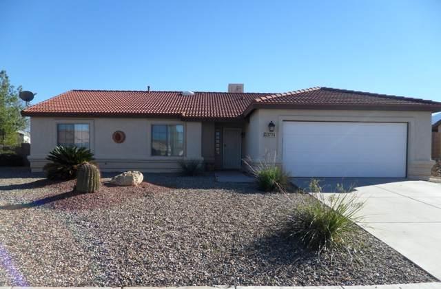 3774 Camino Arroyo, Sierra Vista, AZ 85650 (#172608) :: The Josh Berkley Team