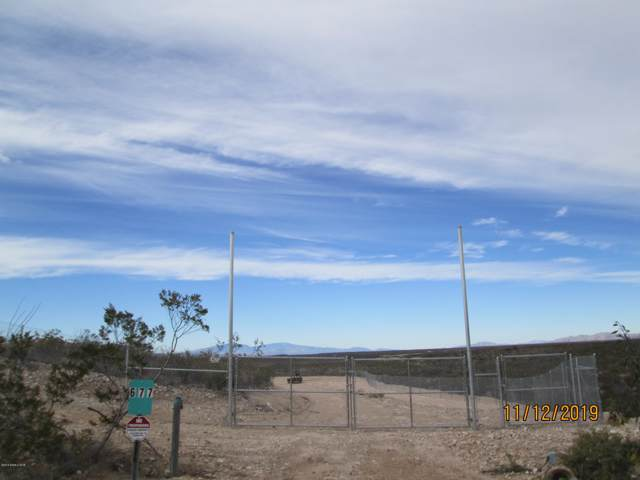 2.50a Randolph Way, Tombstone, AZ 85638 (#172663) :: Long Realty Company