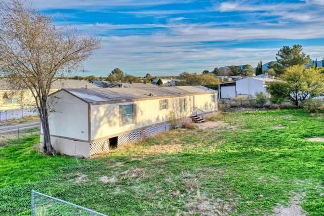 3153 W Terrace Drive, Benson, AZ 85602 (#172692) :: Long Realty Company