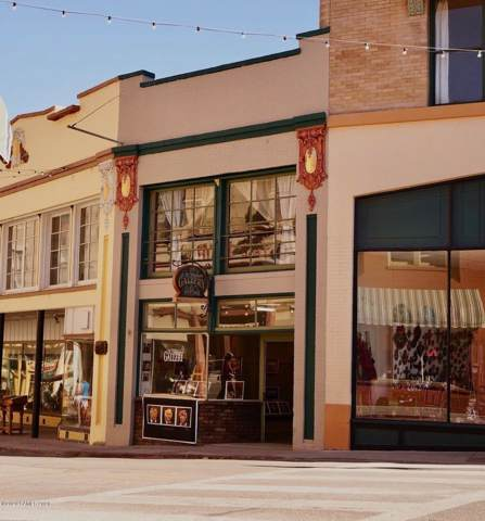 40 Main Street, Bisbee, AZ 85603 (MLS #173005) :: Service First Realty