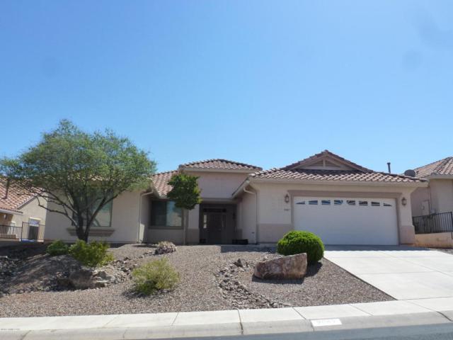 2687 Meadowbrook Circle, Sierra Vista, AZ 85650 (MLS #162723) :: Service First Realty