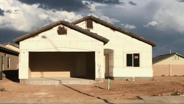 1295 San Simeon Drive Lot 485, Sierra Vista, AZ 85635 (MLS #164232) :: Service First Realty