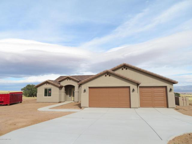 Big Spur Circle, Hereford, AZ 85615 (MLS #165248) :: Service First Realty