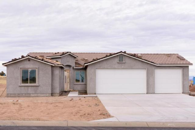 6613 E Big Spur Circle Lot 88, Hereford, AZ 85615 (#165411) :: The Josh Berkley Team