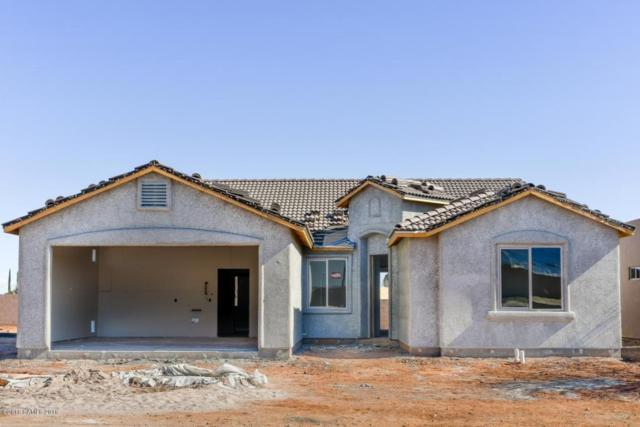 2109 Cascadia Drive Lot 36, Sierra Vista, AZ 85635 (MLS #165957) :: Service First Realty
