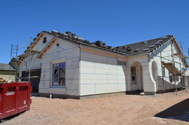 1311 San Simeon Drive Lot 486, Sierra Vista, AZ 85635 (MLS #166016) :: Service First Realty